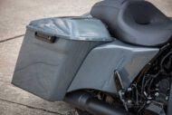 Harley Davidson Street Glide 26 Custom Ricks 005