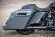 Harley Davidson Street Glide 26 Custom Ricks 007