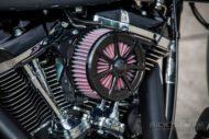 Harley Davidson Street Glide 26 Custom Ricks 013