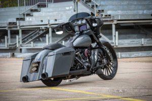 Harley Davidson Street Glide 26 Custom Ricks 015