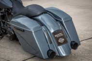 Harley Davidson Street Glide 26 Custom Ricks 017