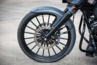 Harley Davidson Street Glide 26 Custom Ricks 022