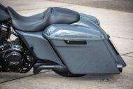 Harley Davidson Street Glide 26 Custom Ricks 023