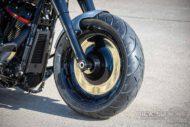 Harley Davidson Fat Boy Ricks Custom 005