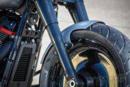 Harley Davidson Fat Boy Ricks Custom 006