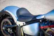 Harley Davidson Fat Boy Ricks Custom 008