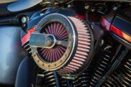 Harley Davidson Fat Boy Ricks Custom 011