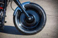 Harley Davidson Fat Boy Ricks Custom 016