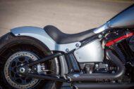 Harley Davidson Fat Boy Ricks Custom 018