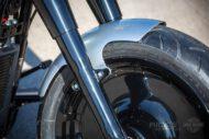 Harley Davidson Fat Boy Ricks Custom 019