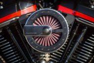 Harley Davidson Fat Boy Ricks Custom 020