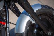 Harley Davidson Fat Boy Ricks Custom 026