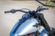 Harley Davidson Fat Boy Ricks Custom 028