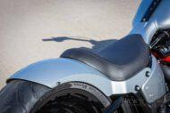 Harley Davidson Fat Boy Ricks Custom 029