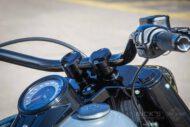 Harley Davidson Fat Boy Ricks Custom 030