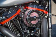 Harley Davidson Fat Boy Ricks Custom 036