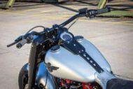 Harley Davidson Fat Boy Ricks Custom 043