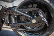 Harley Davidson Fat Boy Ricks Custom 052