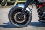 Harley Davidson Fat Boy Ricks Custom 055