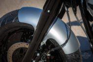 Harley Davidson Fat Boy Ricks Custom 056