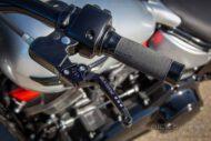Harley Davidson Fat Boy Ricks Custom 059