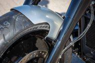 Harley Davidson Fat Boy Ricks Custom 065