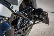 Harley Davidson Fat Boy Ricks Custom 067