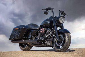 Harley Davidson Road King 180er Ricks Custom 003