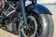 Harley Davidson Road King 180er Ricks Custom 006