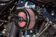 Harley Davidson Road King 180er Ricks Custom 007