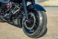 Harley Davidson Road King 180er Ricks Custom 009