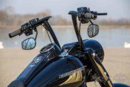 Harley Davidson Road King 180er Ricks Custom 022