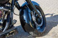 Harley Davidson Road King 180er Ricks Custom 026