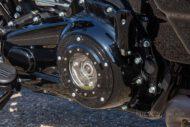 Harley Davidson Road King 180er Ricks Custom 037