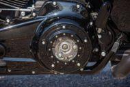Harley Davidson Road King 180er Ricks Custom 043