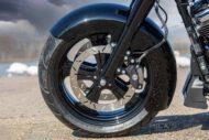 Harley Davidson Road King 180er Ricks Custom 044