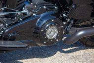 Harley Davidson Road King 180er Ricks Custom 045