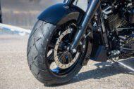 Harley Davidson Road King 180er Ricks Custom 051