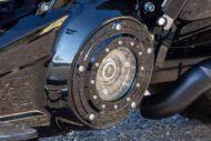 Harley Davidson Road King 180er Ricks Custom 052