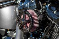 Harley Davidson Breakout Custom Ricks 009