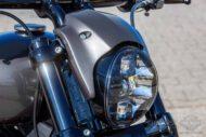 Harley Davidson Breakout Custom Ricks 014