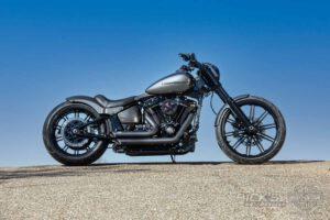 Harley Davidson Breakout Custom Ricks 017