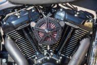 Harley Davidson Breakout Custom Ricks 020