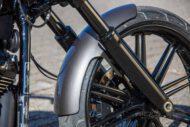 Harley Davidson Breakout Custom Ricks 022