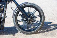 Harley Davidson Breakout Custom Ricks 026