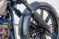 Harley Davidson Breakout Custom Ricks 035