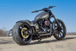 Harley Davidson Breakout Custom Ricks 038