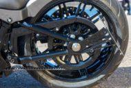 Harley Davidson Breakout Custom Ricks 055
