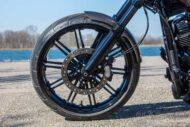 Harley Davidson Breakout Custom Ricks 056