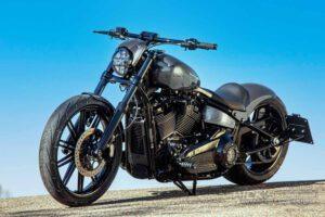 Harley Davidson Breakout Custom Ricks 063